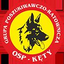 GPR OSP Kęty