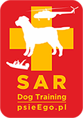 SAR DOG Training