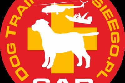SAR Dog Training