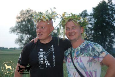 "psieBERKOWISKO – ""wianki 2017"""