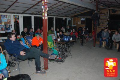 Spotkanie Wigilijne uczestników SAR DT psieEgo